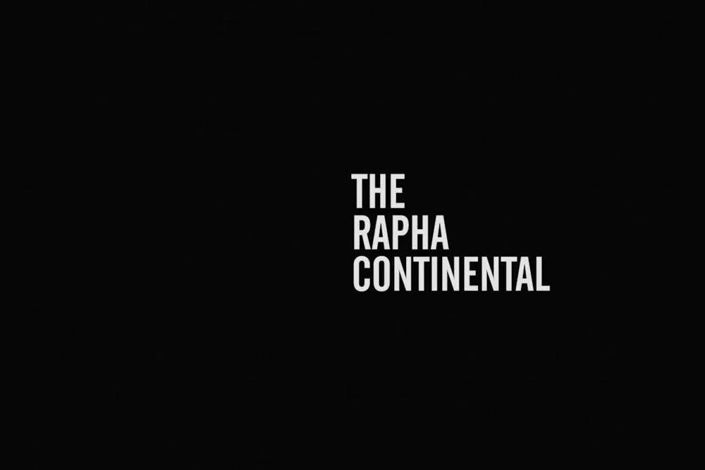 Rapha Continental: Van Diemens Land